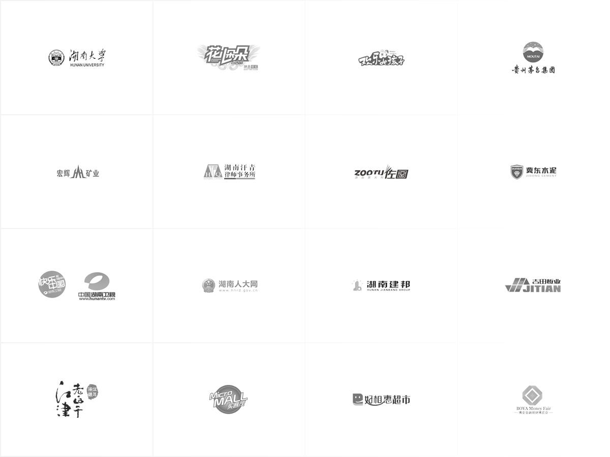 卢克yabo3服务过的客户名单(部分)(排第一)