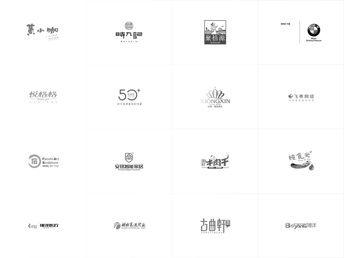 卢克yabo3服务过的客户名单(部分)