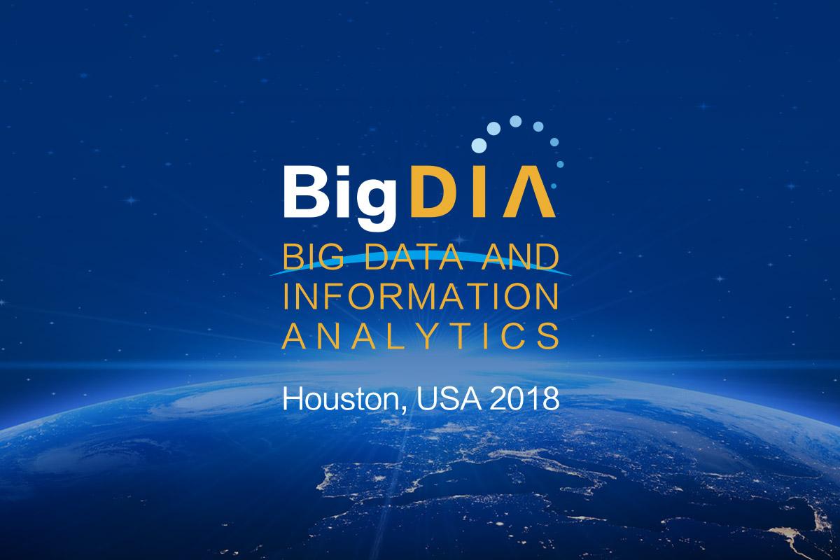 BIG DATA 大数据logo