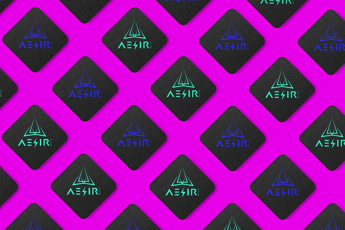 AESIR酒吧